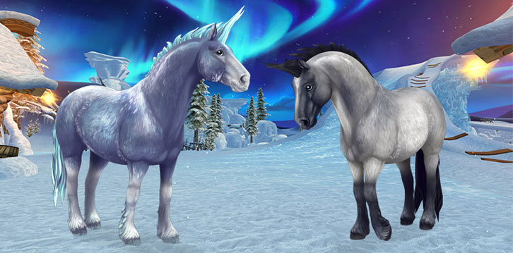 Brand New Jorvik Wild in Star Stable!