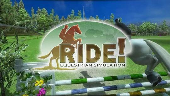 Ride: Equestrian Simulation now on WWGDB