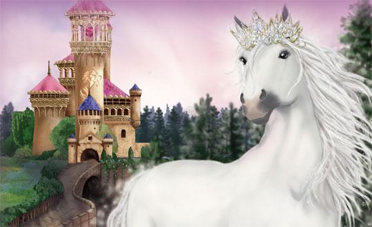 The Magical World of Bella Sara