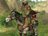 LOTRO: Angmars Free People's Horse