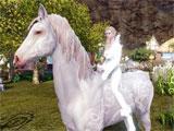 Mirage Lilyut Horse in ArcheAge