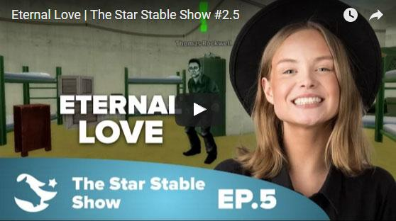 Star Stable: New Quest Chain - Eternal Love