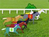 Hooves Reloaded: Horse Racing intense race
