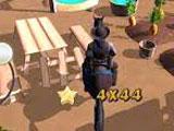 Horse Simulator: Cowboy Rider: Wrecking Stuff