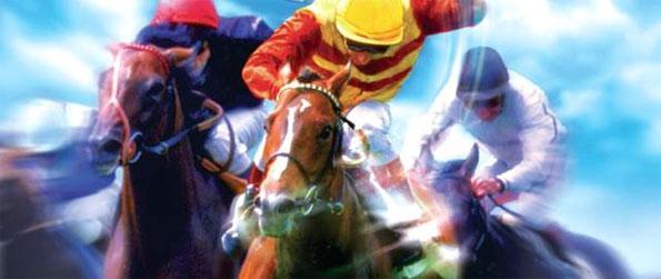 Champion Jockey: G1 Jockey and Gallop Racer - Enjoy the true jockey experience in Champion Jockey: G1 Jockey and Gallop Racer!
