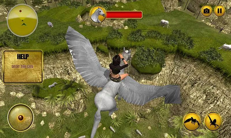 Flying Horses Games