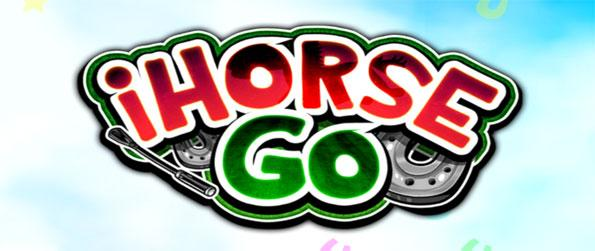 iHorse GO - Play this epic horse racing game in which you'll get to participate in highly intense races.