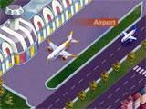 Horse Reality Airport