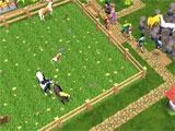 Horse Park Tycoon 2 beautiful park