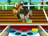 Horse Frenzy: Winning Races