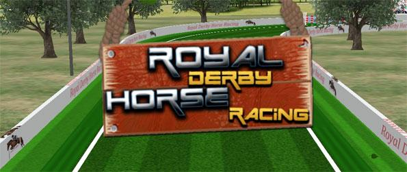 Royal Derby Horse Racing - Play this exhilarating horse racing game and enjoy thrilling races against the best of opponents.
