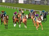 Ultimate Horse Racing 3D gameplay