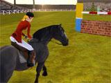 Jumping Horses Champions 2: Qualifying round