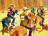 Horse Racing Derby Quest Sim gameplay