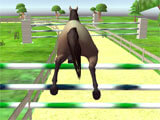 HorseLand Resort: Game Play