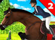 Horse Riding: Simulator 2 game