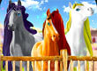 Horse Stable game