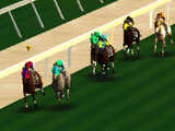 Horse Racing Manager 2018: Horse racing