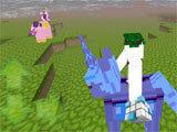 Pony World: Craft: Riding Ponies
