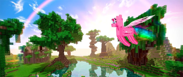 Pony World: Craft - Craft your imagination in Pony World: Craft.