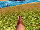 Magic Horse Quest gameplay