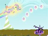 My Little Pony Rainbow Runners gameplay