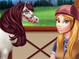 Princess Horse Caring 2 gameplay