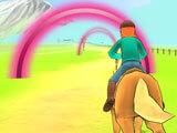 Bibi & Tina - Adventures with Horses: Checkpoint race