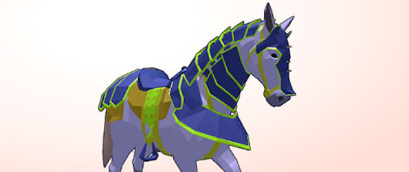 Horse Family - Take your horse on an unforgettable adventure in this exciting game that doesn't disappoint at all.
