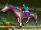 Racing Horse Champion 3D Jockey