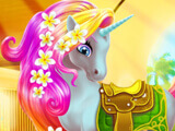 My Fairytale Unicorn: Decorating your unicorn