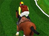 Horse Racing Track Farm Riding gameplay