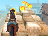 Horse Riding Derby gameplay