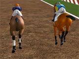 Horse Racing: 2018 intense race