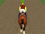 Horse Racing World Championship gameplay