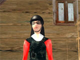 Horse Jumping Show 3D gameplay