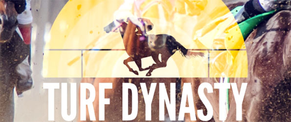 Turf Dynasty: Horse Racing - Get hooked on this awesome text based horse racing game that you can enjoy in the comfort of your mobile device.