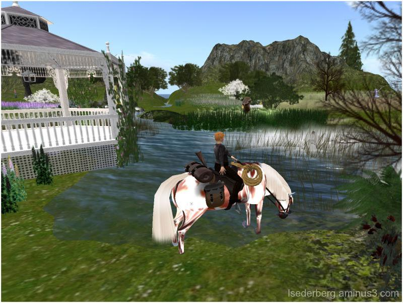 second life horse games online. Black Bedroom Furniture Sets. Home Design Ideas