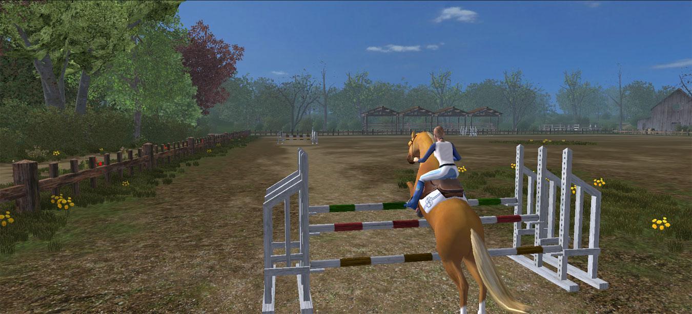 Planet Horse - Horse Games Online