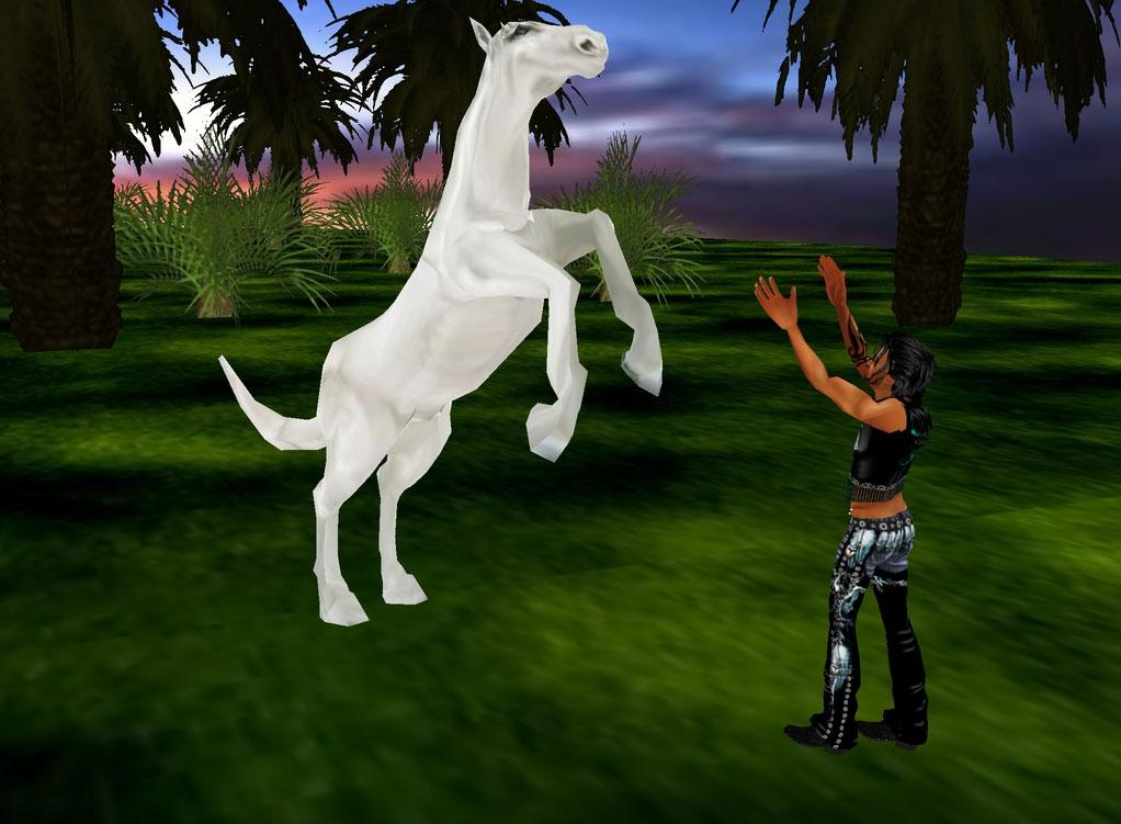 IMVU - Horse Games Online - Page 2