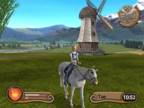 Beste Pferdespiele