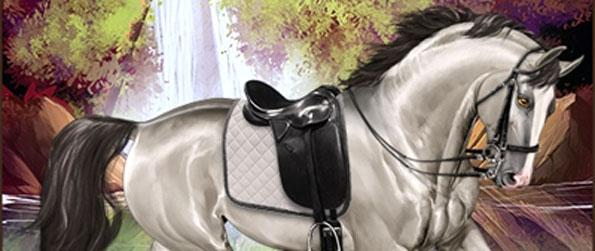 Horse Eden - Train, Breed & Show Off Your Virtual Horse!