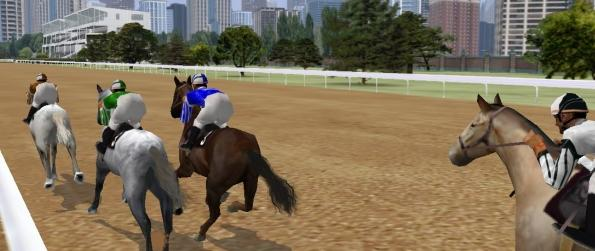 Horse Race Game - Breed, Care And Race With Your Champion Horse