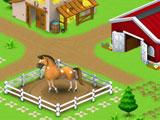HorseRanch A Tale of Champions Gameplay