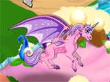 Unicorn in Pony Princess
