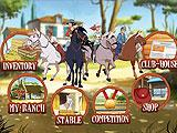 Ranch Online Main Activity hub