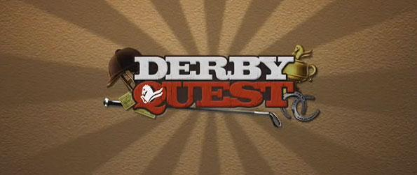 Derby Quest - Get a taste of a unique, all-in-one horse breeding, training, and racing game in a single title, Derby Quest.