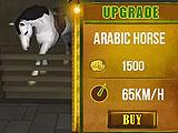 Purchase Options in Horse Show Jump Simulator 3D
