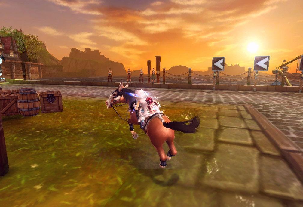 Alicia Online Pferde Spiele Online - Minecraft demo zum jetzt spielen