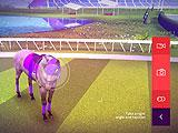 Built In Capture Feature in Horse Race Tuning